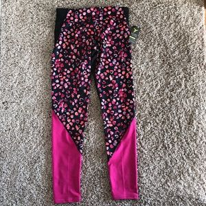 NWT Girls Old Navy Active athletic pant XL-14